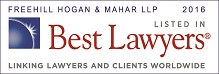 Best Lawyers 8 percent